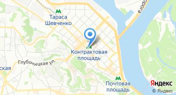 Центр страховых услуг на карте
