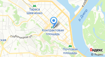 Кафе Теремок на карте