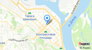 Компания Мегапринт Сервис на карте