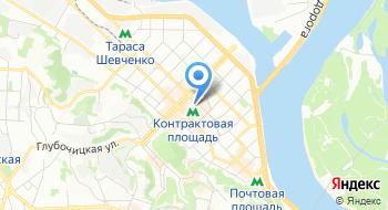 Магазин Зеркало на карте