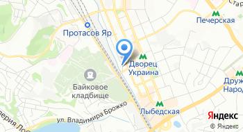Компания СтилАрм на карте