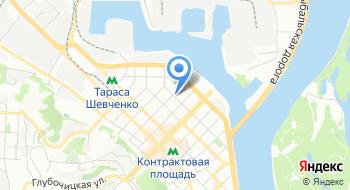 Медицинская фирма Mria medis на карте