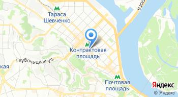 Туристический информационный центр 123 на карте
