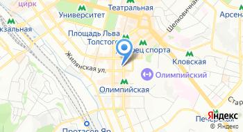 Детский супермаркет Антошка на карте