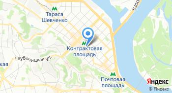 Компания BGS Solutions на карте