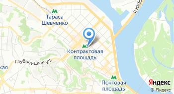 Альфа-Банк, банкомат на карте