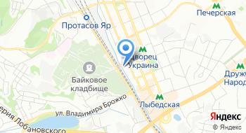 TicketForEvent на карте