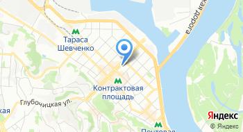 Антистрессовый центр Шандарашка на карте