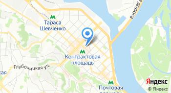 Avtoua.net Страхование на карте