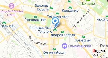 Фотокабина Метро-Фото на карте