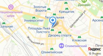Новая Почта, Почтовое отделение №250 на карте