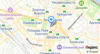 Лазерная гравировка Gravirovka.org на карте