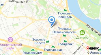 Банк Финансовый Партнер на карте