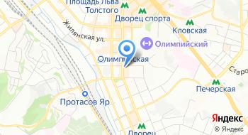 Интернет-агентство Indigital.ua на карте