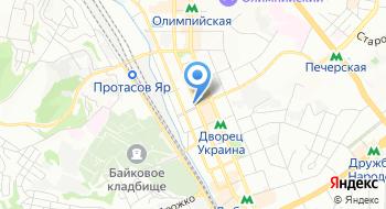 MailExpert на карте
