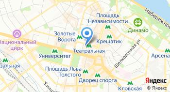 Аудиторская фирма Финансовая Мозаика на карте