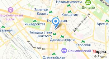 Интернет магазин Мир красоты на карте