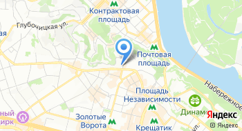 Wayforpay.com на карте