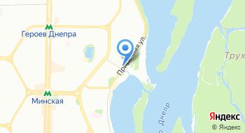 Компания Daleth Group на карте