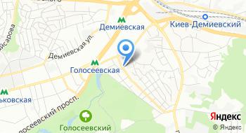 Компания Эксим-прибор на карте