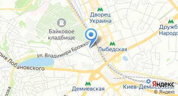 Интернет-магазин АвтоКраски на карте