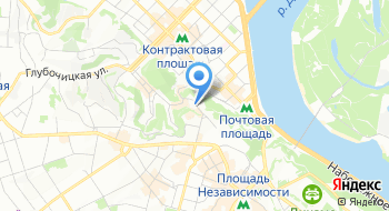 Литературно-музыкальный театр-студия Академия на карте