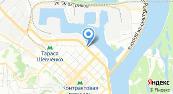 Компания Кислород Сервис на карте