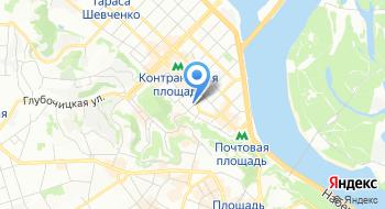 Музей одной улицы на карте