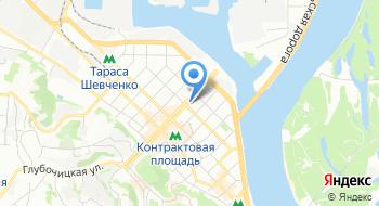 Ридан инжиниринг на карте