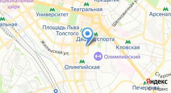 Компания Totalcan на карте