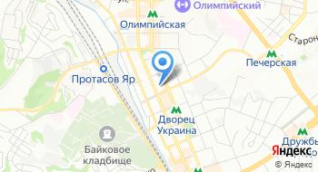 Сервисный отдел Научно-производственной фирмы Волз на карте