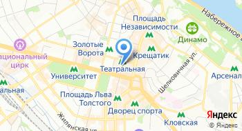 Интернет-магазин Gifty.in.ua на карте