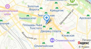 Компания Аттис-Авиа на карте