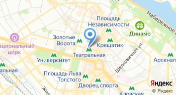 Tourinfo на карте