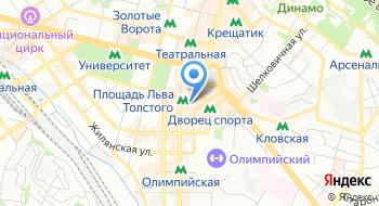 Пиреус Банк на карте
