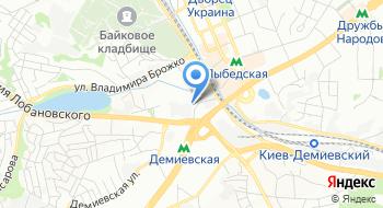 СТО Garant на карте