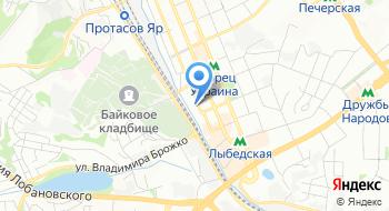 Интернет-магазин Майкасофт на карте