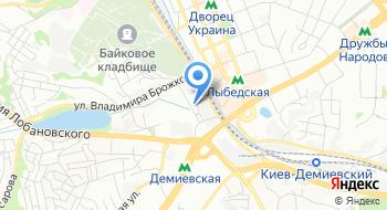 Магазин Доскабрус на карте