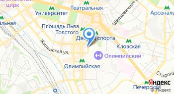Компания Машиноимпорт на карте
