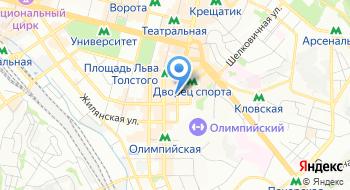Ювелирный салон Абрикос на карте