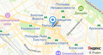 АН Коворкинг-центр недвижимости на карте