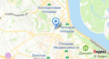 Аукционный дом Дукат на карте