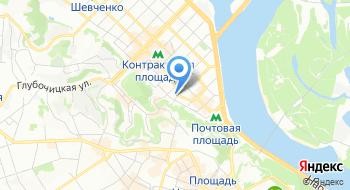Интернет-магазин Дьюти Фри на карте