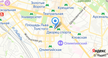 Бюро переводов Interlingvo на карте