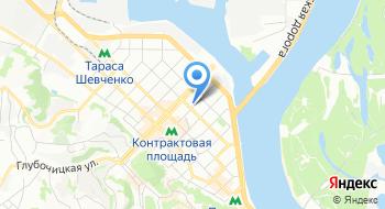 Дизайн-студия Оксаны Полонец на карте
