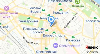 Lutsenko, Grabchuk And Partners Company на карте