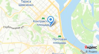 Галерея Мир денег на карте