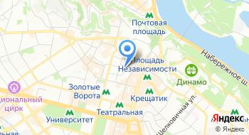 Good Dreams Hostel на карте