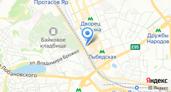 G.Bar на карте