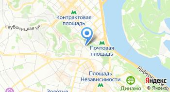 Антикварный салон Шедевр на карте